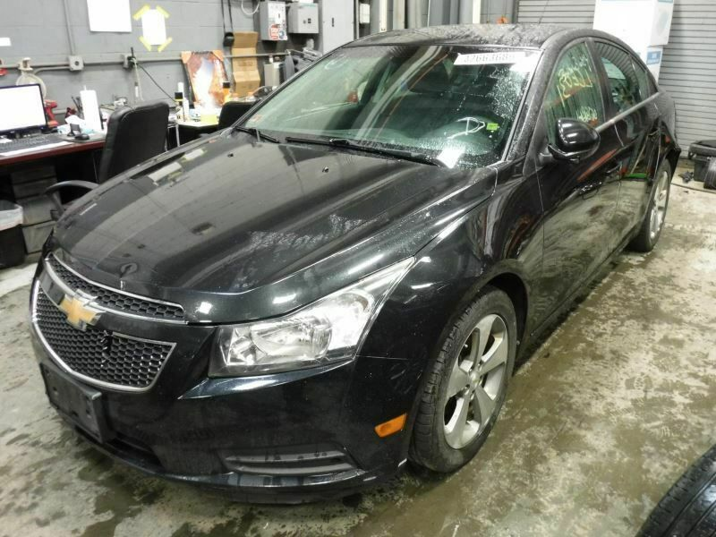 Ad Ebay 13 14 Chevy Cruze Turbo Supercharger 880851 Chevy Cruze Supercharger Cruze