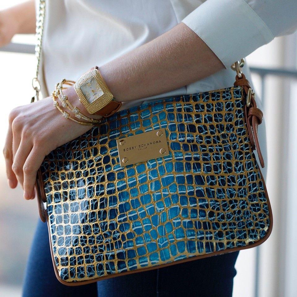 Handbag: Bobby Schandra, WTC 7533