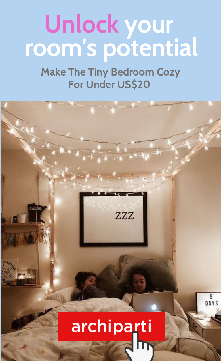 Want to sleep better & have a fun bed room ceiling? # ...