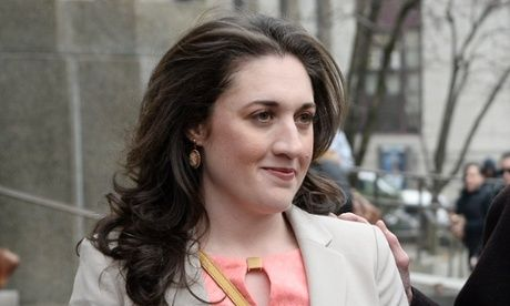 cecily mcmillan -Occupy trial juror describes shock at activist's potential prison sentence. Yep, have to make an example of someone who stands up to the corporate wankers that continually ruin our world