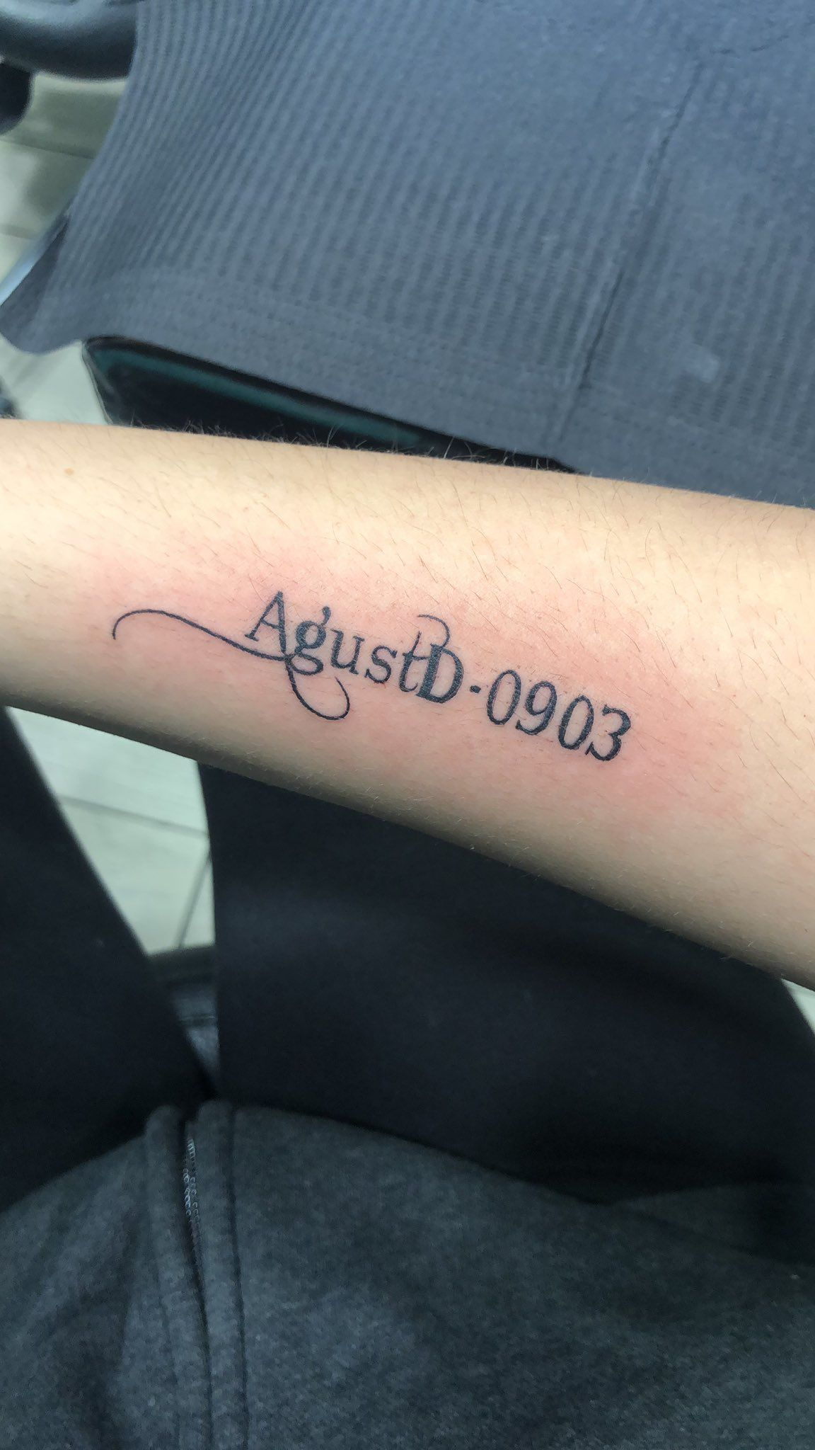 𝑻𝑨𝑬𝑮𝑰𝑲𝑶𝑶𝑲 on Bts tattoos, Kpop tattoos, Mini tattoos