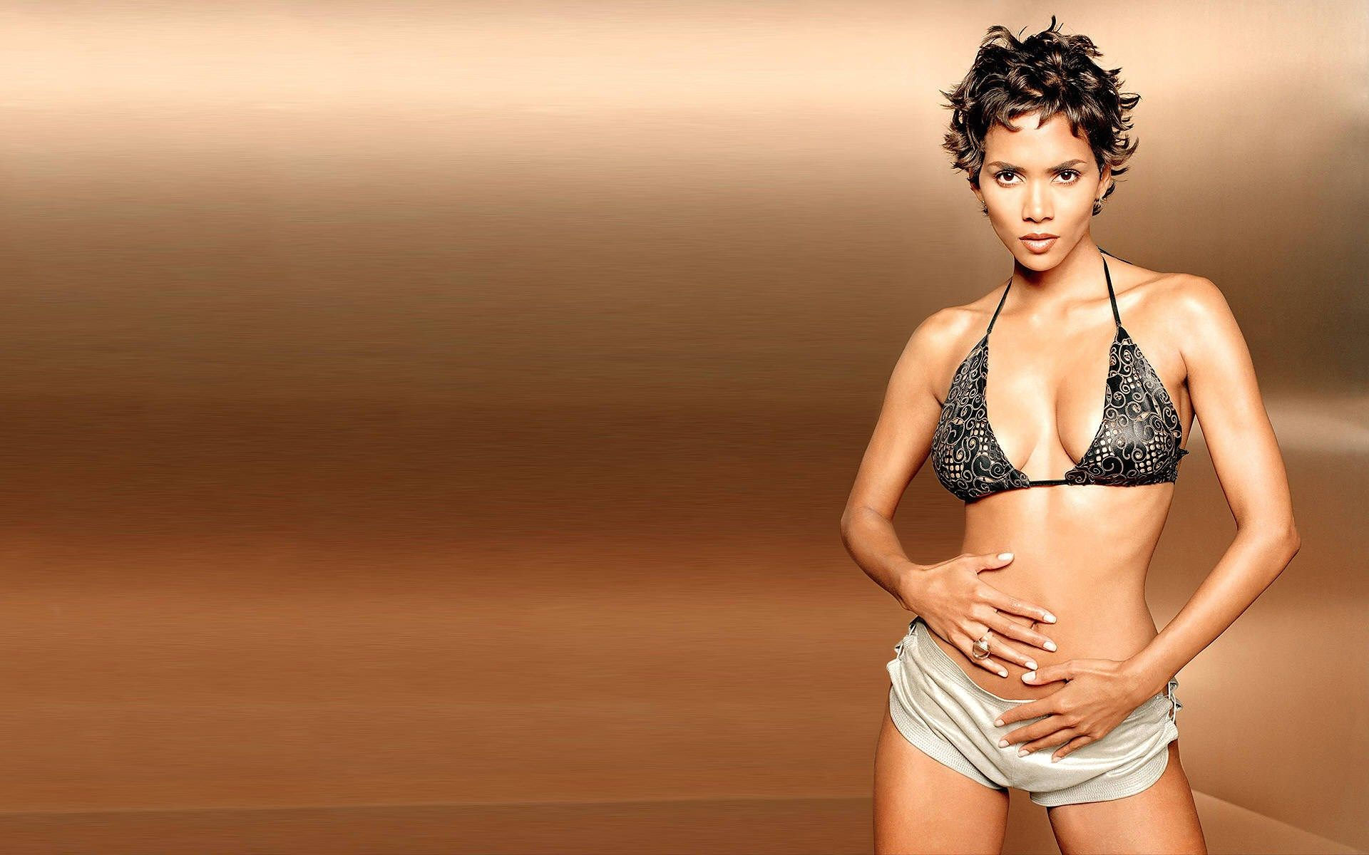 Halle Berry Wallpapers Halle Berry Halle Celebrities Female