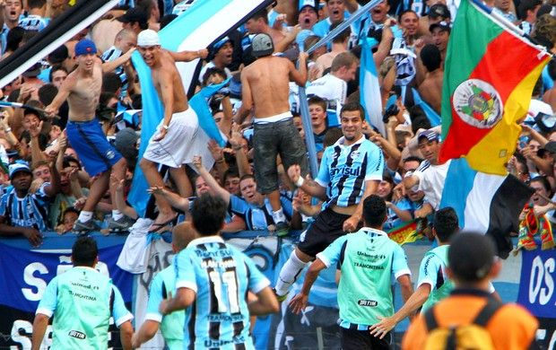 Pin Em Grêmio