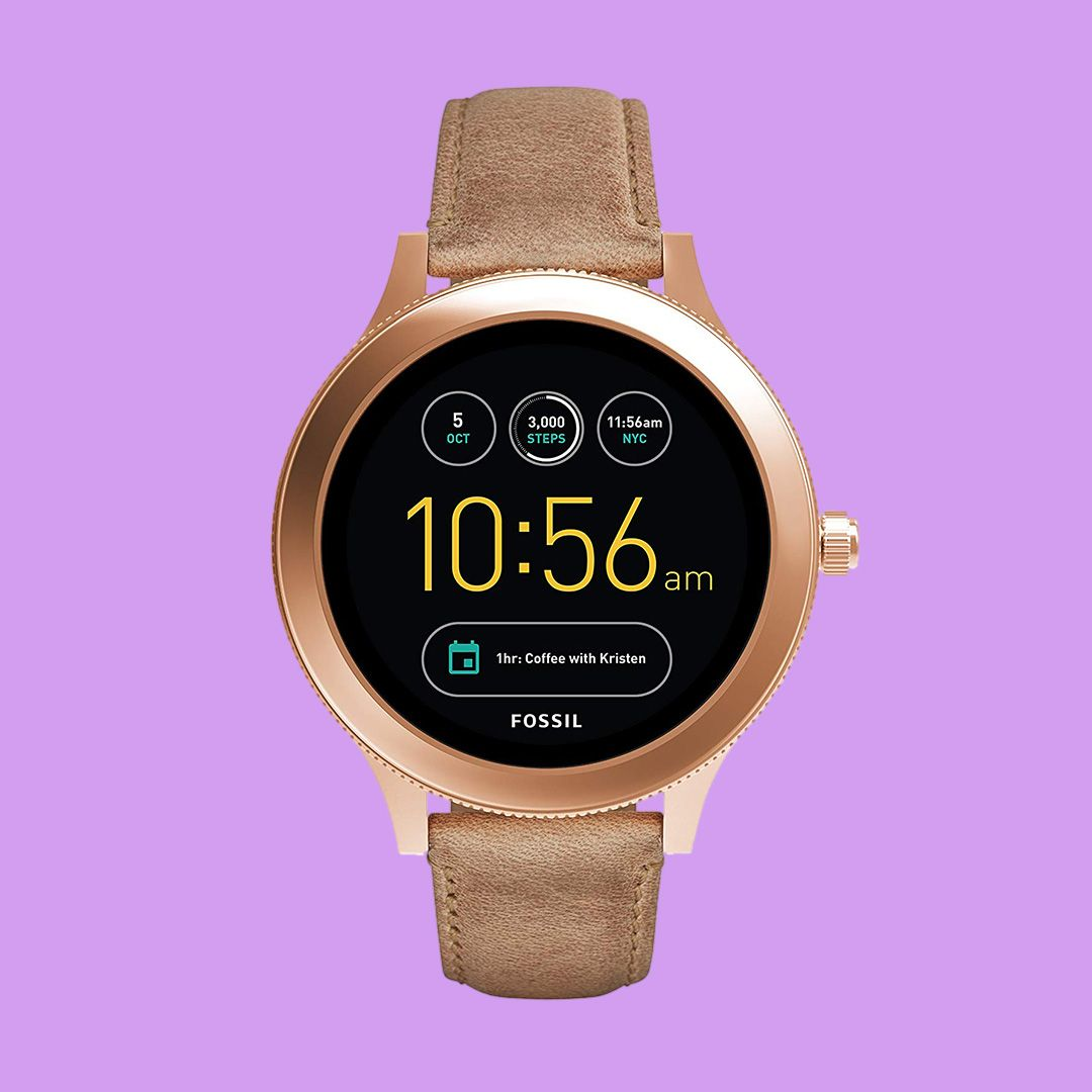 FOSSIL Q GEN 3 VENTURE  Powered with Wear OS by Google