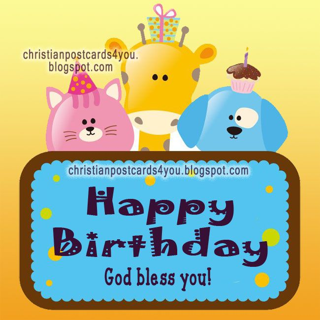 Christian Birthday Cards For Facebook You Christian Postcards For