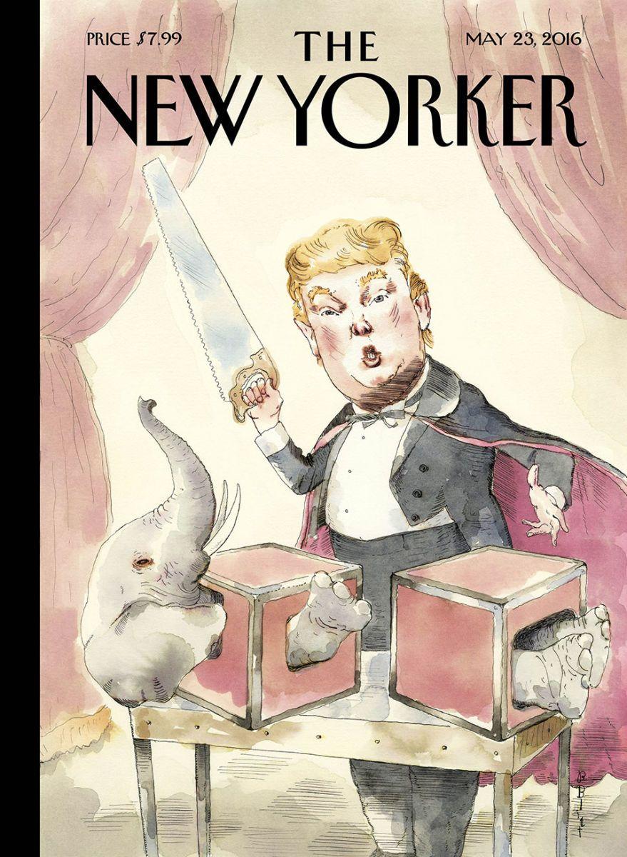 cover story barry blitt s grand illusion cartoons pinterest