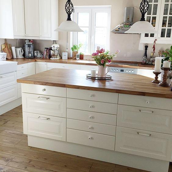 tipps tricks im haushalt meine putzroutine countrykitchen k che haus k chen und haus. Black Bedroom Furniture Sets. Home Design Ideas