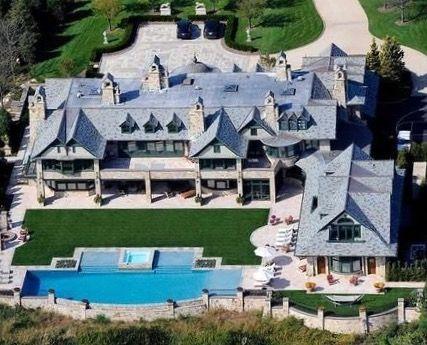 Howard Stern House