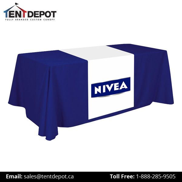Custom printed Trade show table covers also called table cloths can add the ultimate touch to your trade show booth or any extraordinary event such as a ...  sc 1 st  Pinterest & Custom printed Trade show table covers also called table cloths ...