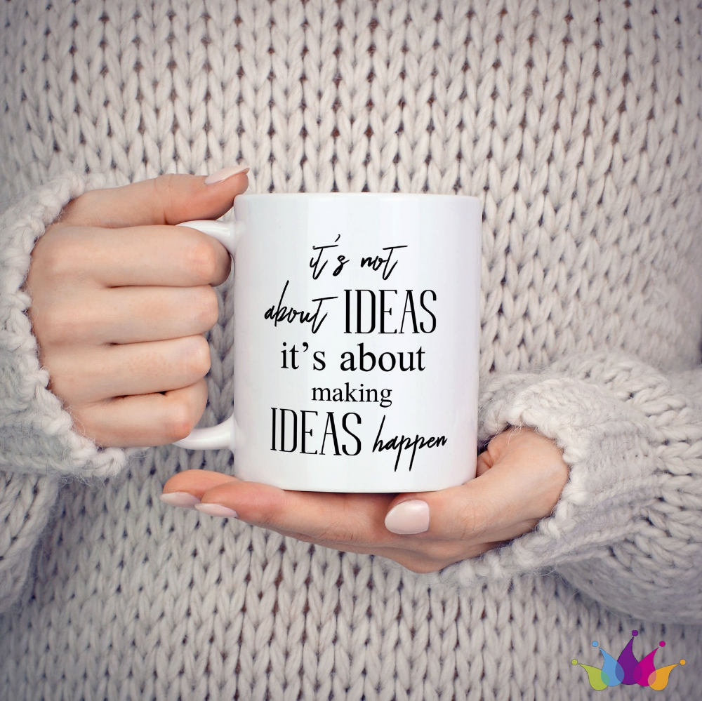 entrepreneur quote mug motivation mug entrepreneur mug coffee