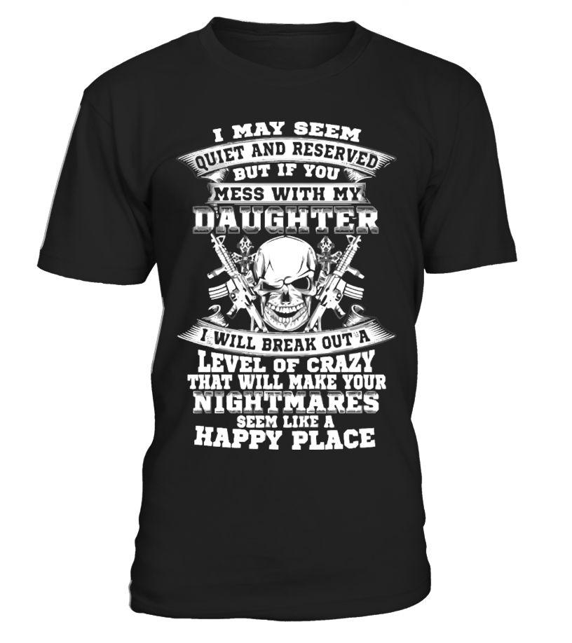 Veteran Daughter Love Veteran Wife Shirt daughter shirt