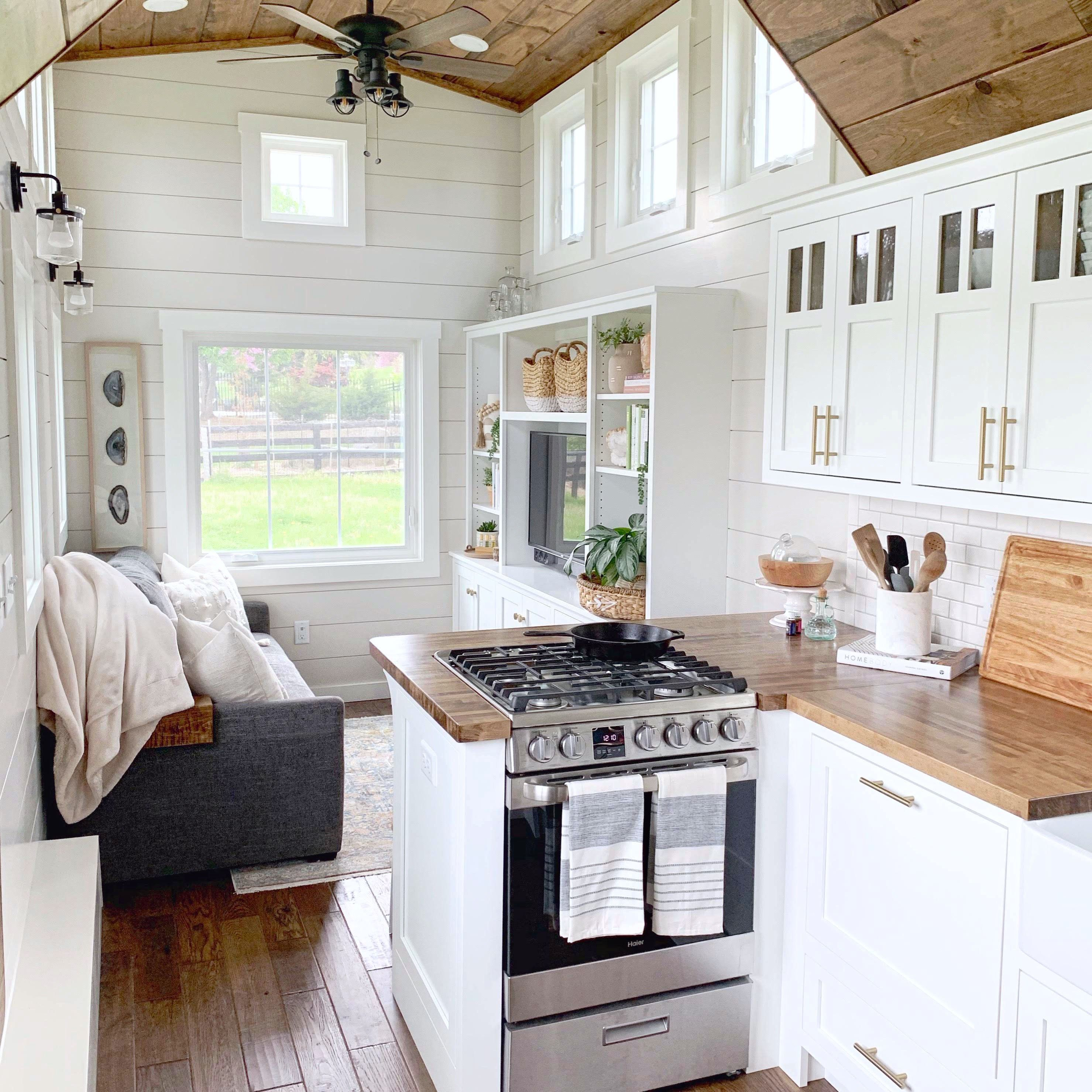 Update Sold 2019 Timbercraft Denali For Sale Tiny House