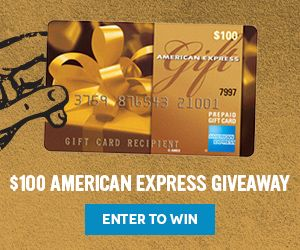 Giveaway 100 American Express Gift Card American Express Gift Card Gift Card Book Giveaways
