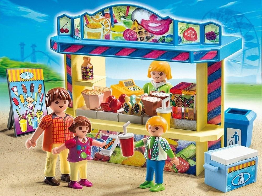 5555 - Sweet Shop