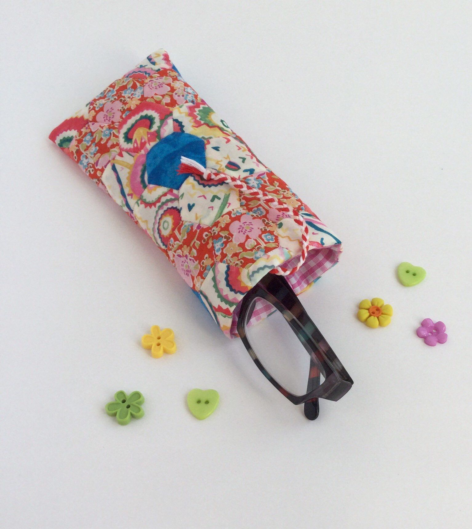 Liberty Of London Pops And Boo Glasses Or Phone Case Best