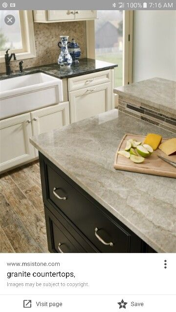 Silver Quartzite Formica 9497 58 Countertops Kitchen