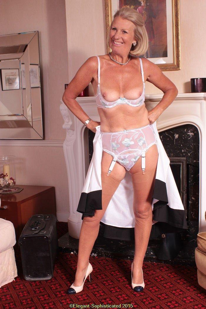 Amanda Holden Lingerie 59