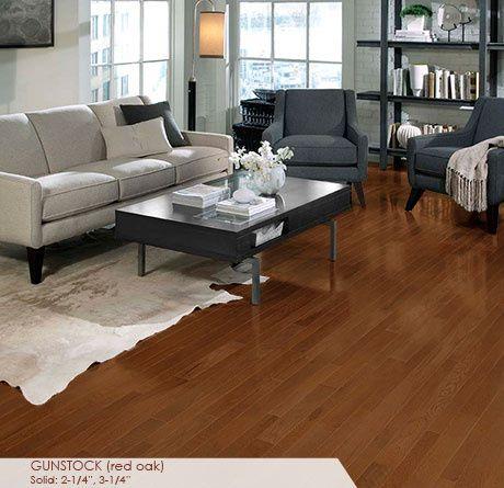 Somerset Homestyle Gunstock 2 1 4 Discount Pricing Truehardwoods Com White Oak Hardwood Floors Oak Hardwood Flooring Staining Hardwood Floors