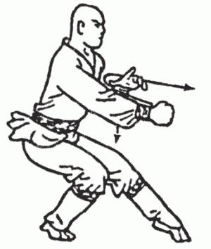 Боевая гимнастика. Упражнения китайского ушу для здоровья