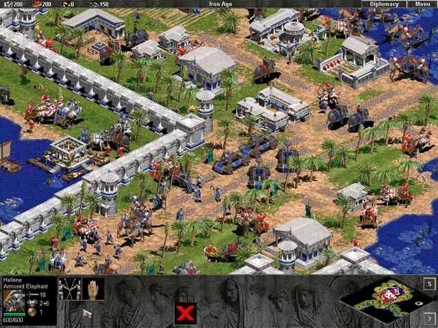 Age Of Empires Tim Với Google địa điểm