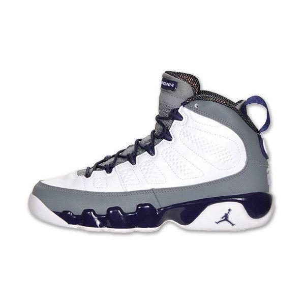 Air Jordan Retro 9 Kids Basketball