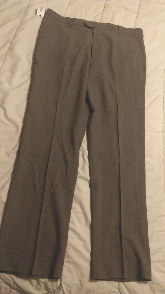 8157606962ed3 Check out New with tags Boulevard Club stainguard dress pants size 40x34   BoulevardClub http