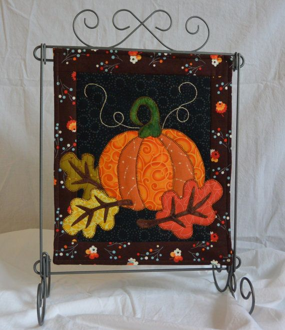 31st~ pRiMiTiVe Wool Fall Die Cut Shapes~Penny Rug~Halloween~ Autumn~Oct