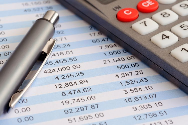 Accounts Receivables on the Balance Sheet Balance sheet - professional balance sheet
