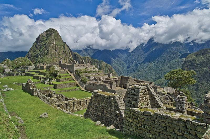 Im Doing It Machu Picchu TourPeru Tours Vacation Packages - Peru travel packages