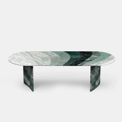 Fillet Table In 2020 Dining Table Marble Rectangle Dining Table Stone Dining Table