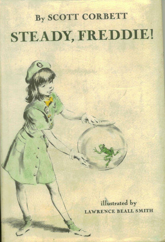 Girl Scout fiction | Childhood: Children\'s Lit | Pinterest