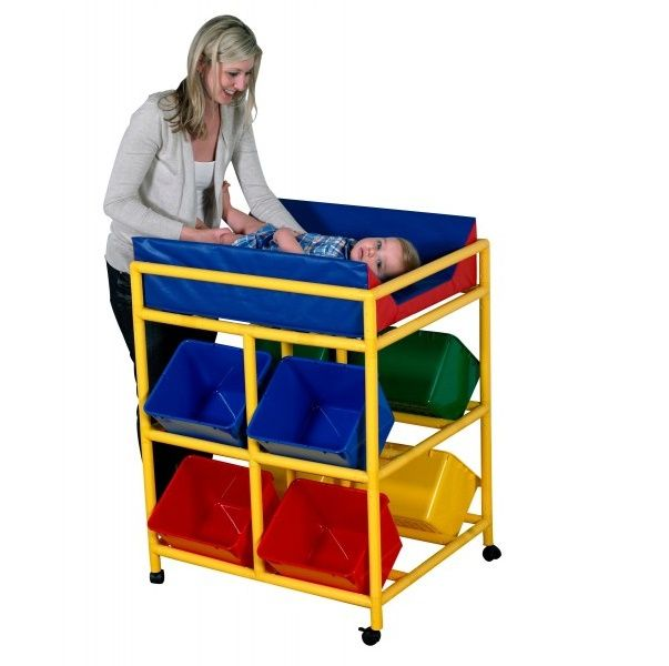 X-Wide Mobile Changer CF905-060 | Changing Tables for ...