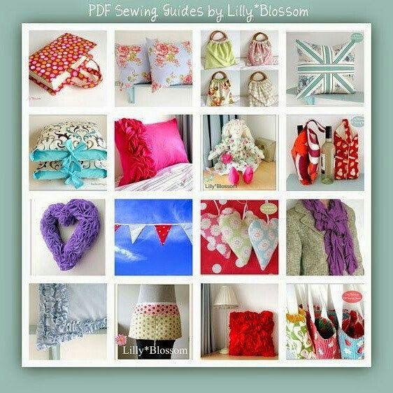 Sewing Patterns On Sale This Week