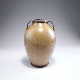 'Lattimo' vase, 1929/30