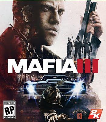 Mafia 3 Download Free Pc Game Mafia Mafia 3 Ps4 Games