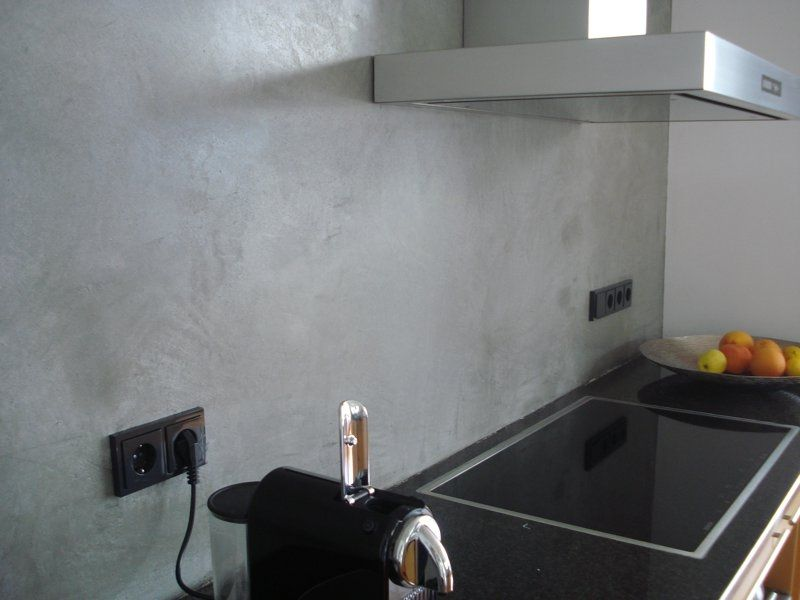 Malerische Wohnideen Kuechenwand Design 03 Küche Wohnraum