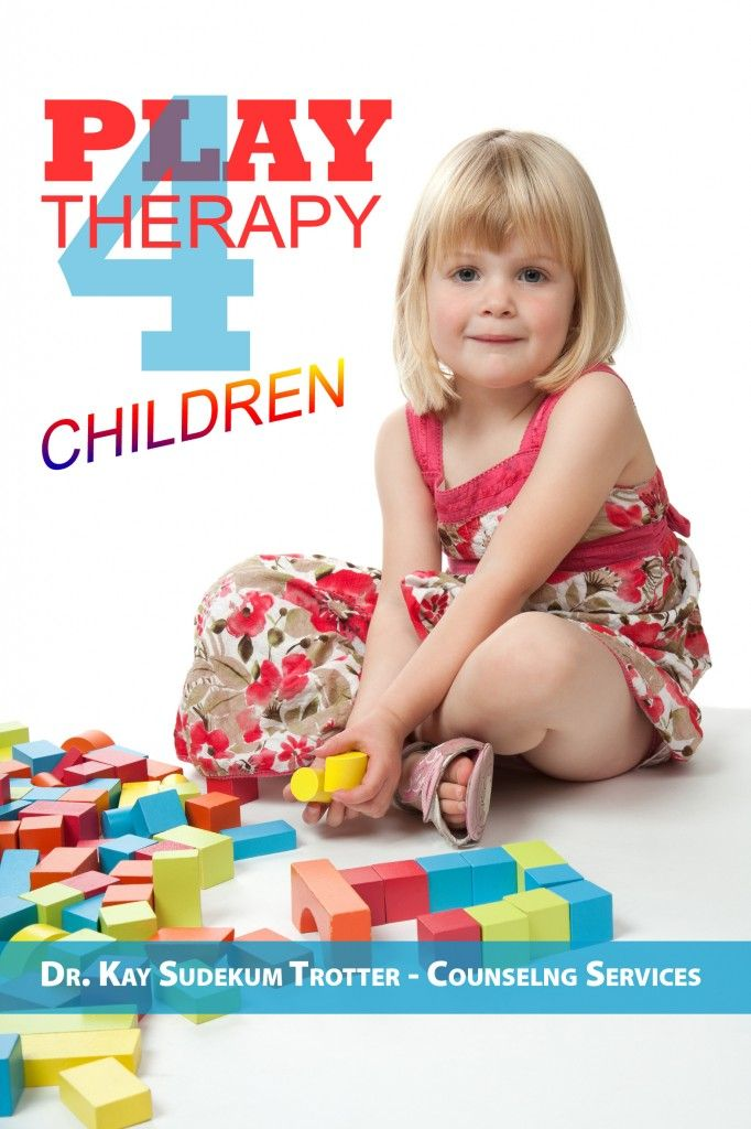 Play Therapy for Children | Counseling | Play therapy ...