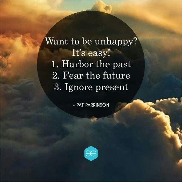 Quieres ser feliz??