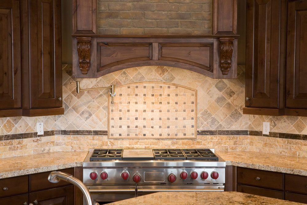 Decorative Tiles For Kitchen Classy Unique Building Concepts  Ubc Decorative Tile  Pinterest Review
