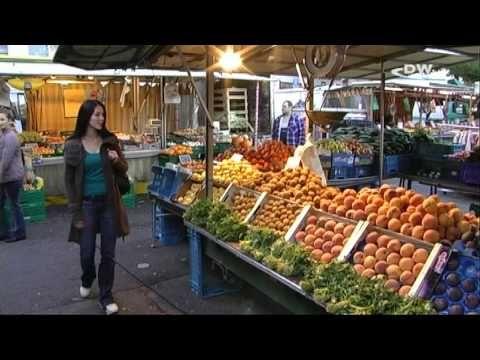 Jojo sucht das Glück Folge 04 Begegnung auf dem Markt