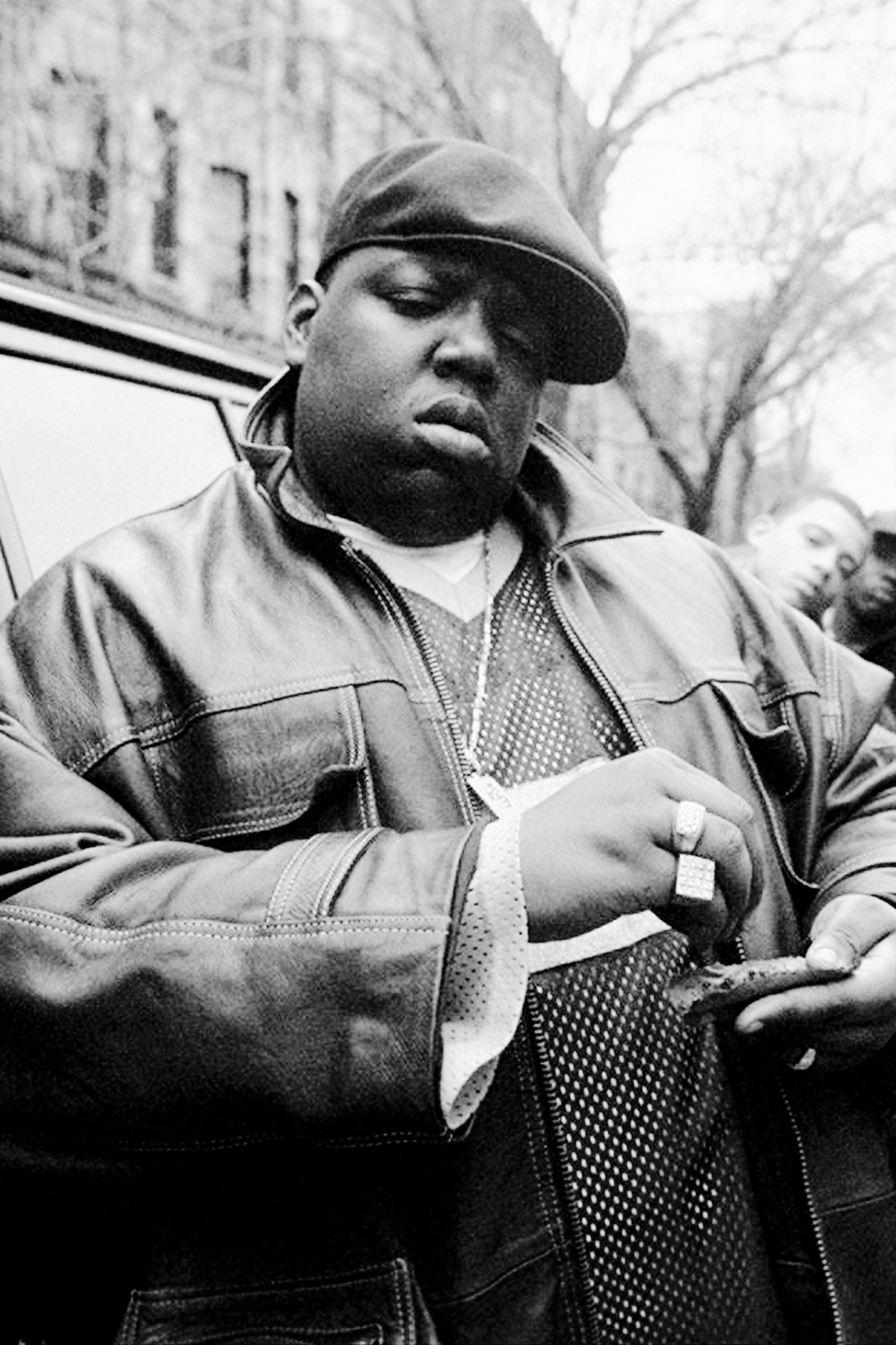 The 50 Most Stylish Musicians Of The Last 50 Years In 2020 Biggie Smalls Art Biggie Smalls Biggie Smalls Painting