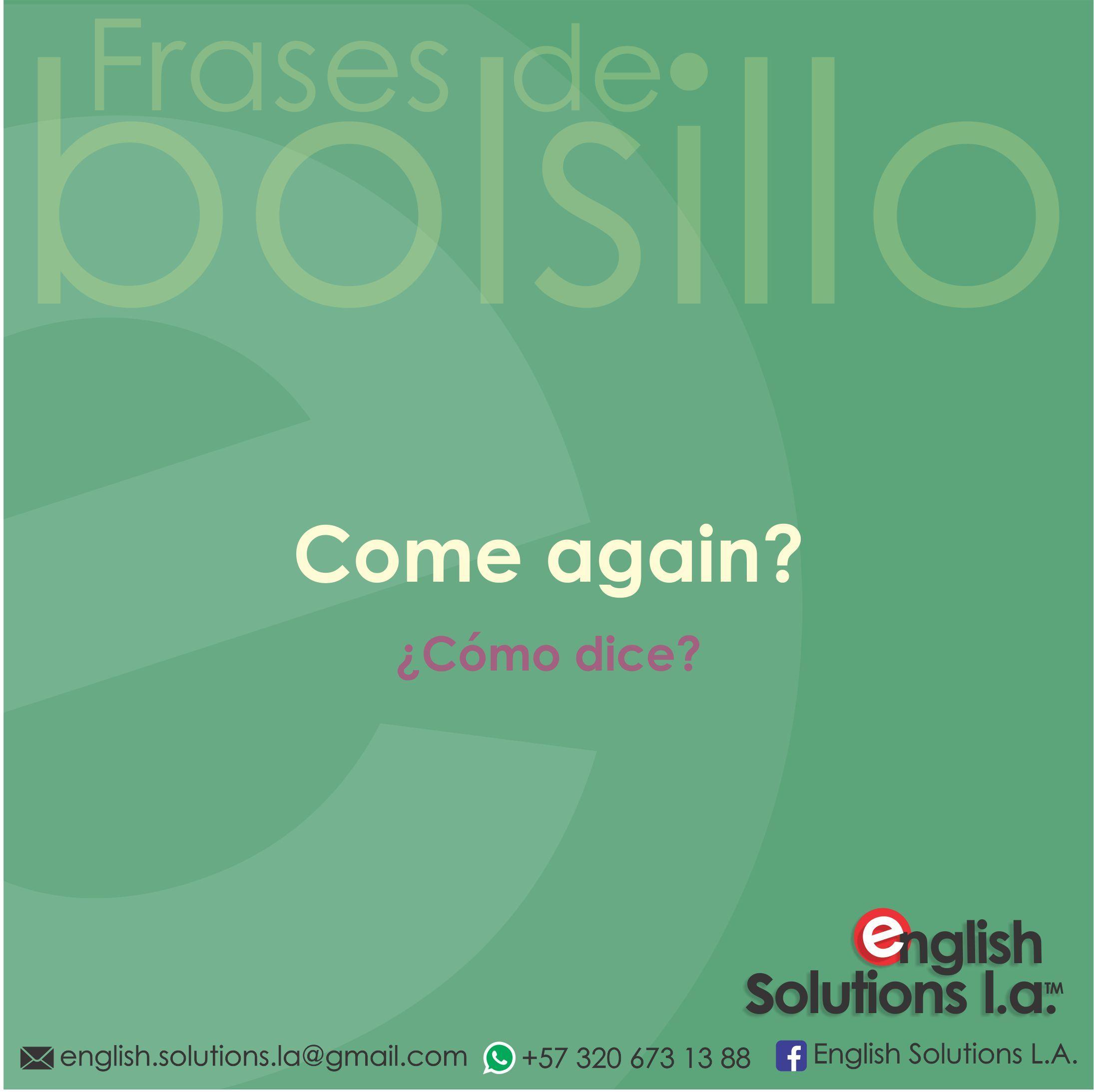 Pin De Angelica En Inglés English Language Learning