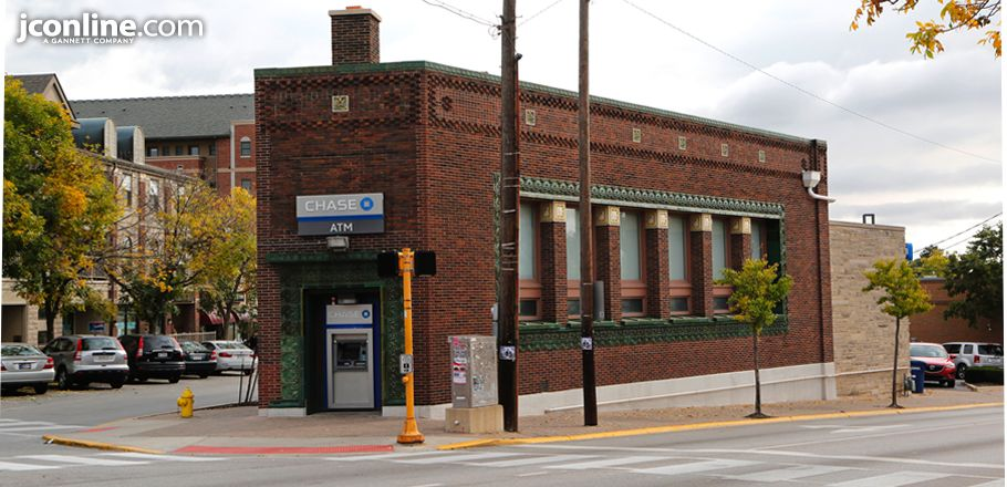 West Brothers Sullivan Mo >> Purdue State Bank West Lafayette Indiana 1914 Louis