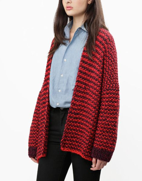 #AllIWoolForChristmas https://www.woolandthegang.com/shop/items/indie-cindy-cardy-women/knit-your-own
