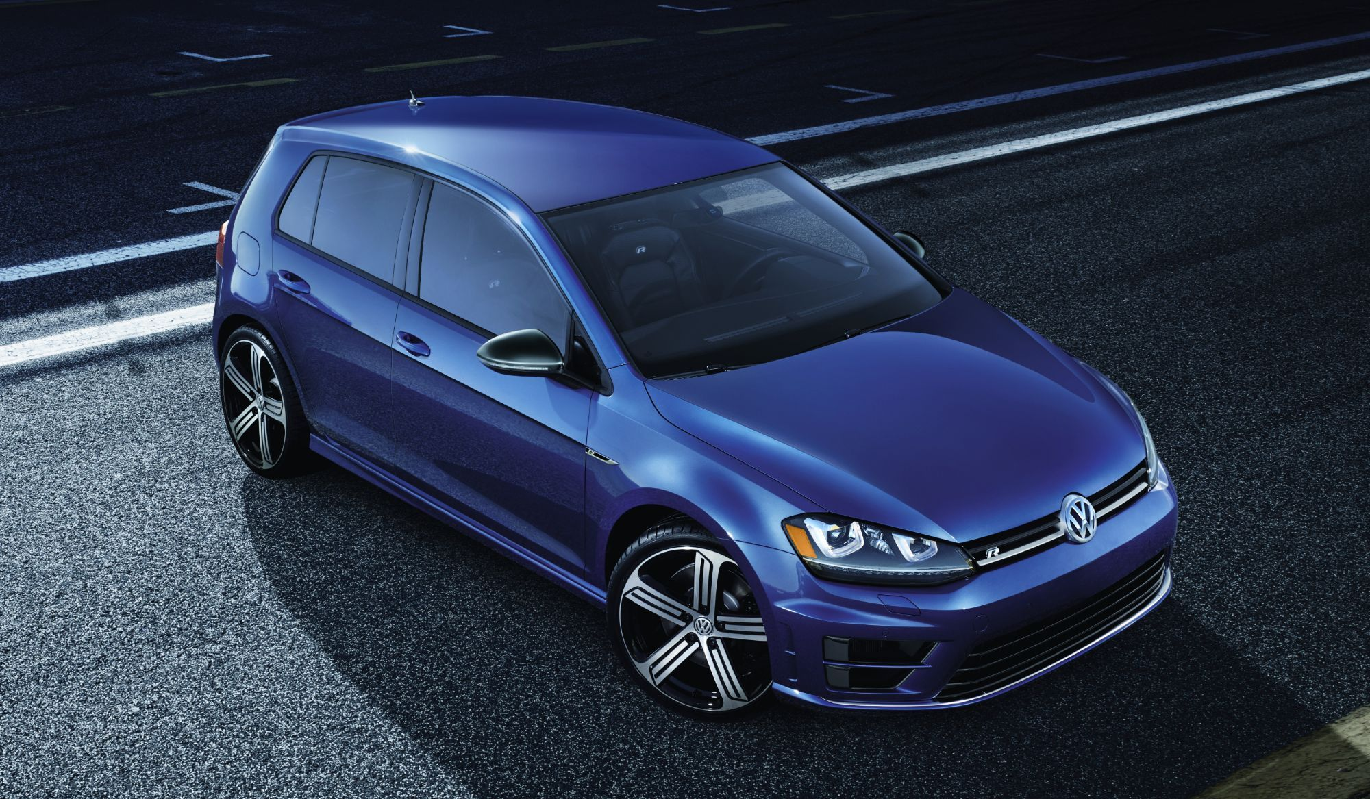 What Does Gti Stand For >> One Letter That Stands For Performance Volkswagen R The