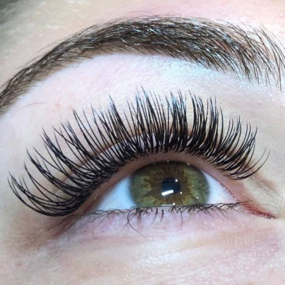 How To Get Semi Permanent Lashes Off At Home