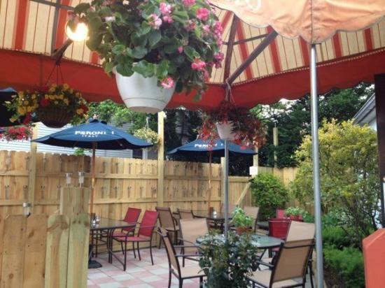 Mi Scuzi Italian Restaurant 2641 Myrtle Street Erie Pa Rated 1 On Tripadvisor