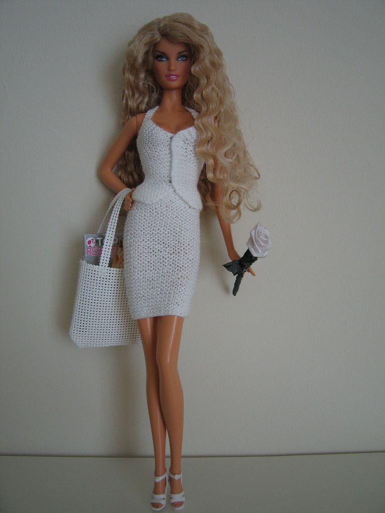 Top Model Teresa