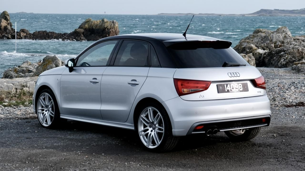 Audi A1 1 4 Tfsi S Line Making Money Flipping Cars How To