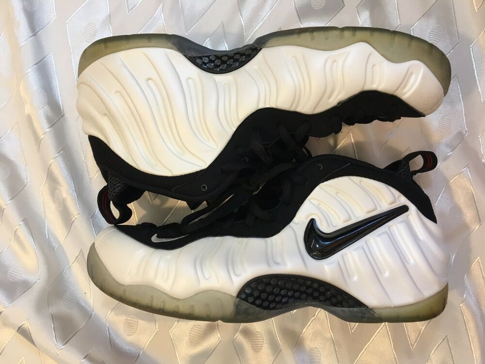 first rate 937fd 8d969 (eBay Sponsored) Nike Air Foamposite Pro Pearl 10.5 He Got Game Class of 97